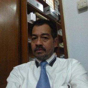 Sugeng Mulyadi, S.Pd.I., M.Si.