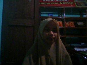 Syilma Suliyani