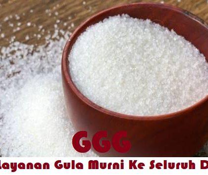 Gula Murni GGG